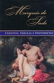Cuentos, Fabulas E Historietas / Autor:marques De Sade / Edi