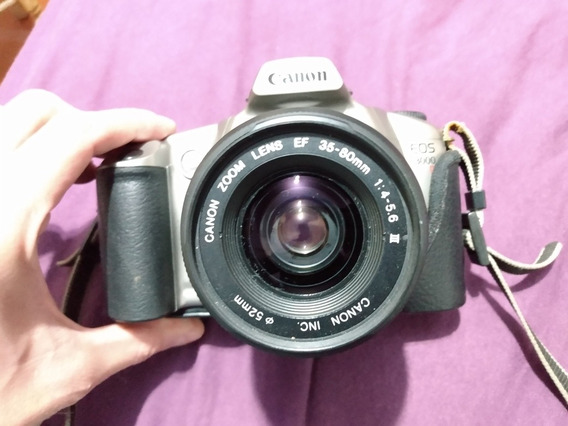 Máquina Fotográfica Canon Eos 3000n
