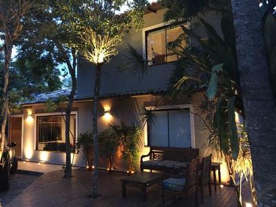 Casa Toda Mobiliada Em Condomínio Alto Padrão - Búzios, Baia Formosa - Codigo: Ca0011 - Ca0011