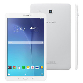 Tablet Samsung Galaxy Tab E Telefone 9.6 Wi-fi Sm-t560