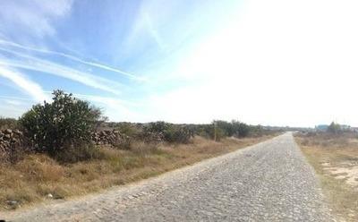 Terreno En Venta En San Juan Del Río En El Nuevo Parque Industrial De Querétaro