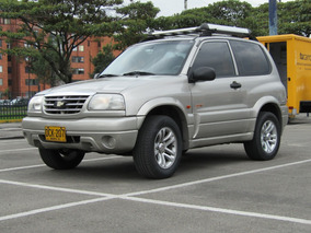 Chevrolet Grand Vitara Mt 1600 Aa Ab Abs