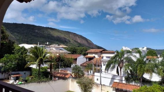 Casa Em Itaipu, Niterói/rj De 172m² 2 Quartos À Venda Por R$ 650.000,00 - Ca282000