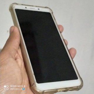 Xiaomi Redmi 6 Gold 64gb E 3gb Ram