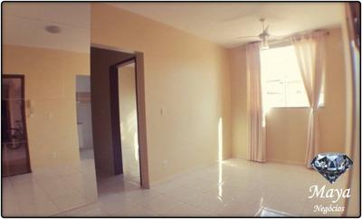 Apartamento 2 Quartos, 52 M² Na 508 Norte - San Pietro - 468l