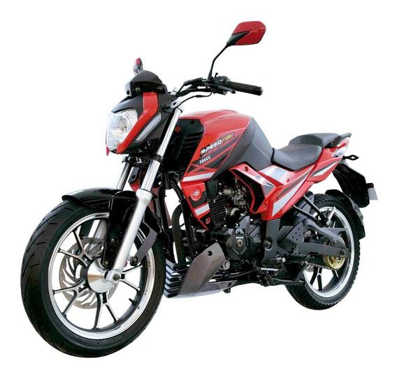 Motocicleta Dinamo Speedfire 200 2019