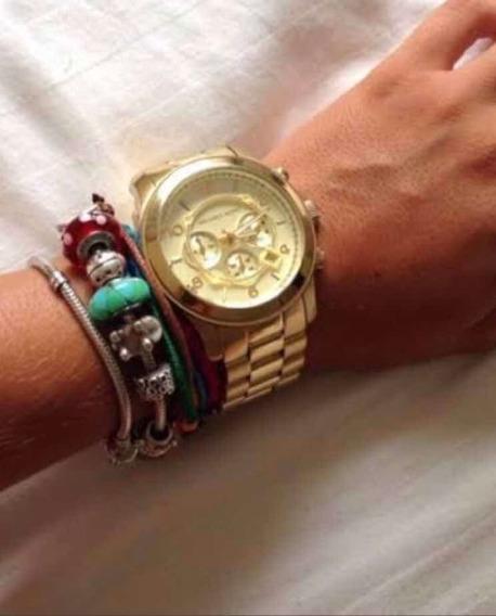 Relógio Michael Kors Modelo Mk8077