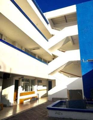 Edificio Comercial A La Venta En Tulancingo, Hidalgo