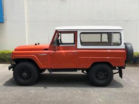 Nissan Patrol, Modelo:1978 - 93200km, Segundo Dueño.