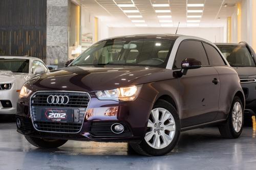 Audi A1 1.4 Tfsi Mt 2012 - 98.400km - U$d 13.500 - Car Cash