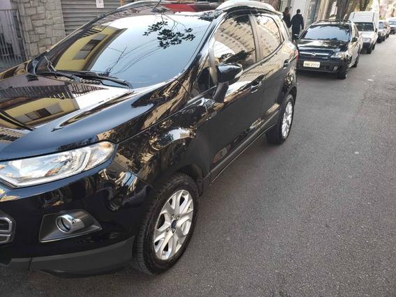 Ford Ecosport 2.0 16v Titanium Flex 5p 2014
