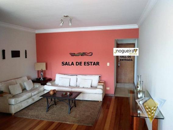Apartamento Torre Única - 2 Vagas - 92 M2 - Ap13236