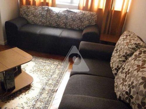 Apartamento À Venda, 2 Quartos, Flamengo - Rio De Janeiro/rj - 13204