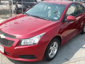 Chevrolet Cruze 1.8 A Ls Aa Cd Mp3 R-16 Mt 2011