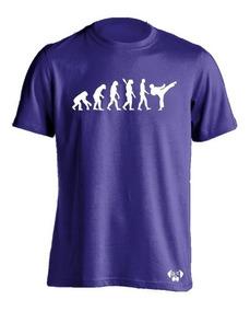 Sarcasmo Karate Evolution Artes Marciales Evolucion C/envio