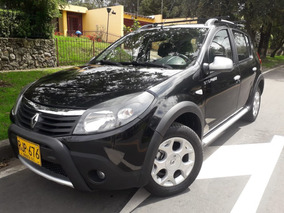 Renault Stepway Dinamique Mt