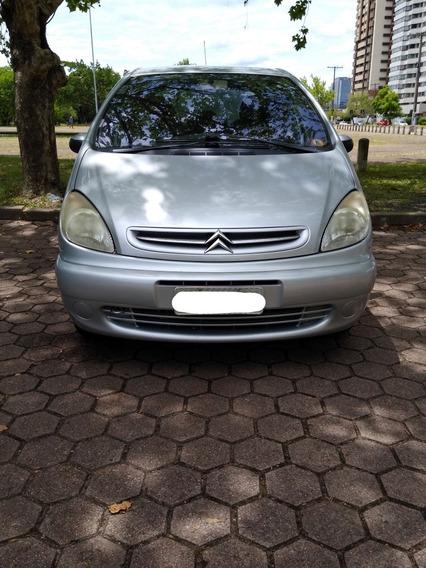 Citroën Picasso 2.0i 16v
