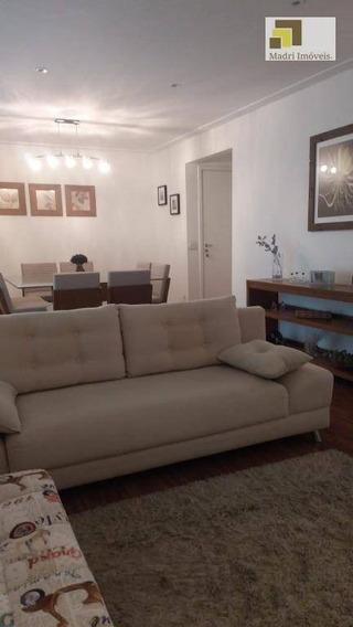 Belíssimo Apartamento !! - Ap1134