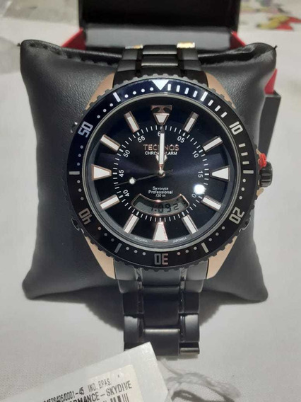 Relógio Technos T205jj/4p Skydive