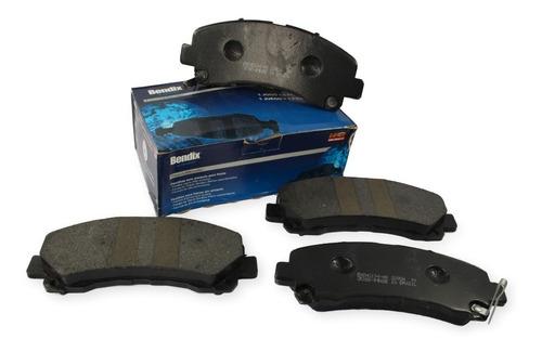 Pastilla Freno Chevrolet S10 2.4 Fl 4x2 2.8 Td 4x4 Delanter