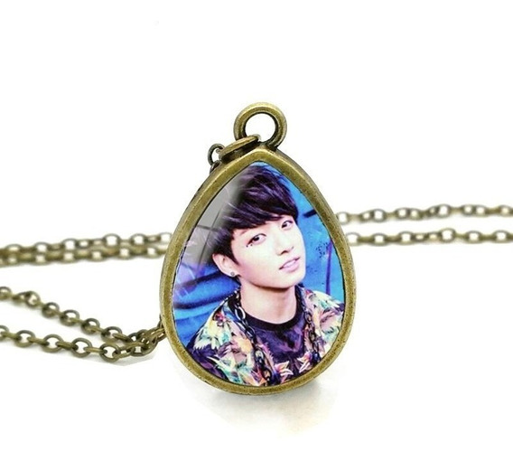 Bts Bt21 Collar Jungkook Kpop Army Jimin Suga V Rm J-hope