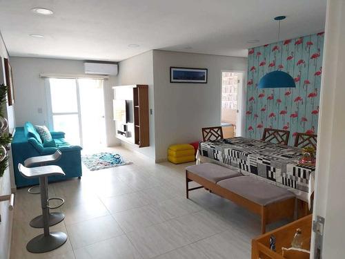 Imagem 1 de 14 de Apartamento Boqueirão 2quartos 2suites 1vga,piscina, 500 Mil