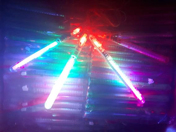 Barra Fluorescente SAMTITY Varita m/ágica varitas de Hadas Varitas Luminosas para Fiestas con luz LED Intermitente para Concierto m/ágico y Luminoso