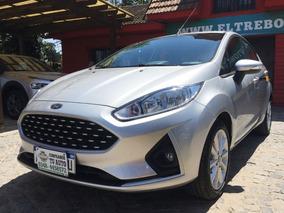 Ford Fiesta Kinetic Design 1.6 Se 2018 0km