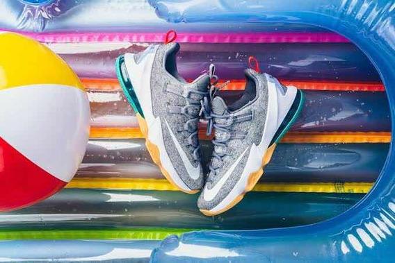 Tênis Nike Lebron 13 Low
