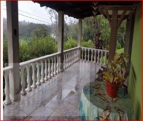 Chácara Para Venda Em São Paulo, Barragem, 7 Dormitórios, 1 Suíte, 3 Banheiros, 10 Vagas - Sp014it_2-732664