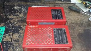 Dos Radios Noblex Giulia Para Reparar O Para Repuestos