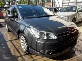 Citroën C4 1.6 X Pack Plus Acepto Permuta
