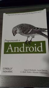 Livro - Programando O Android O
