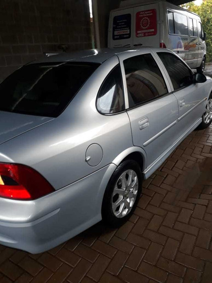 Vectra 2.2 2001 Gasolina