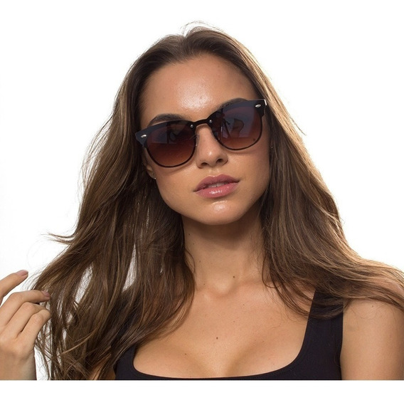 Oculos Zoe Solar Feminino Sf211m Proteção Uv 400 Original