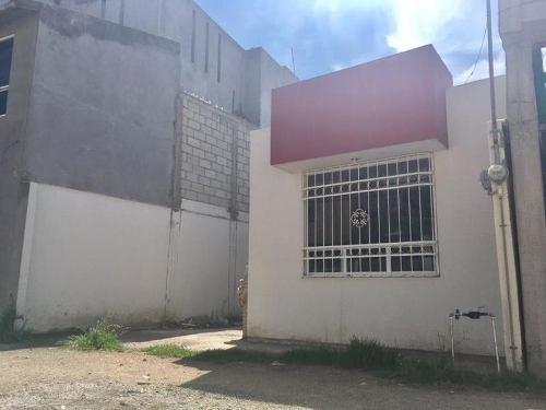 Casa Sola En Venta Nopancalco, Casa Sola Con 2 Recamaras
