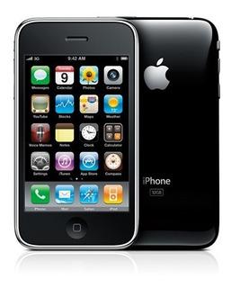iPhone 3 Seminuevo En Excelentes Condiciones