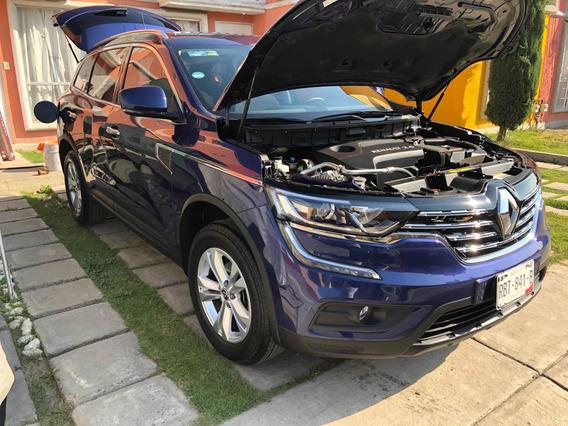 Renault Koleos 2.5 Intens Cvt 2018