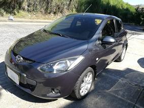 Mazda 2 1.5 Aut. Modelo 2009 (724)