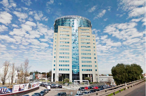 Torre Panamericana Plaza | Alquiler | 900 M2
