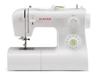 Maquina De Coser Singer Trad.2273 Blanca