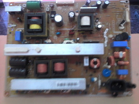 Placa Da Fonte Samsung Pl51e490b1g / Bn44-00509b