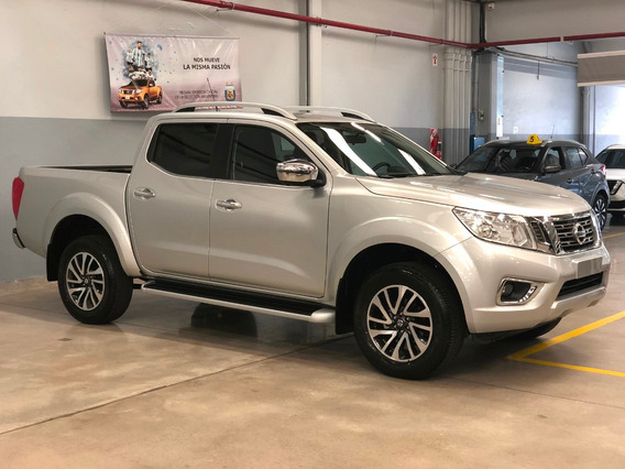 Nissan Frontier Le Cd 4x4 At 0km - Oferta - Taikki Autos