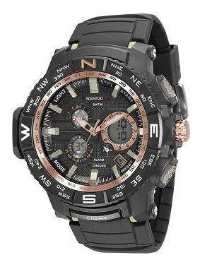 Relógio Masculino Speedo 81118g0evnp6 Esporte Digital Original - Frete Grátis E Nota Fiscal