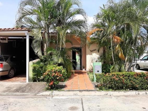 Casa En Venta Ciudad Alianza Pt 20-645 Tlf.0241-825.57.06