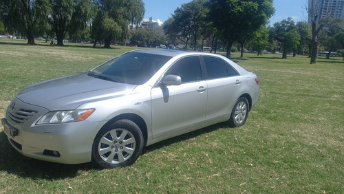 Toyota Camry 2008 3.5 V6 At