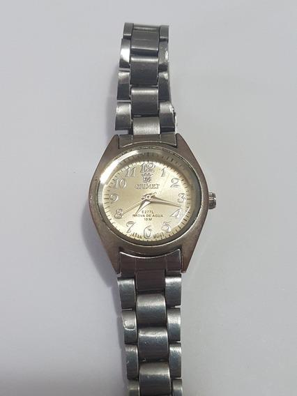 Relógio Antigo Orimet - Funcionando
