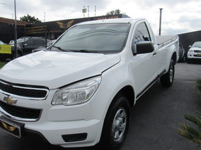Chevrolet S10 Ls Ds4 2016