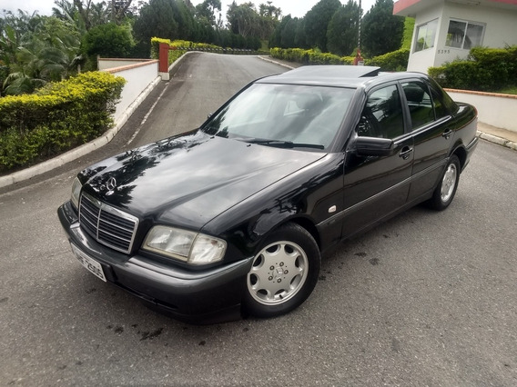 Mercedes-benz Mercedes Benz C-180 Mercedes-benz C-180