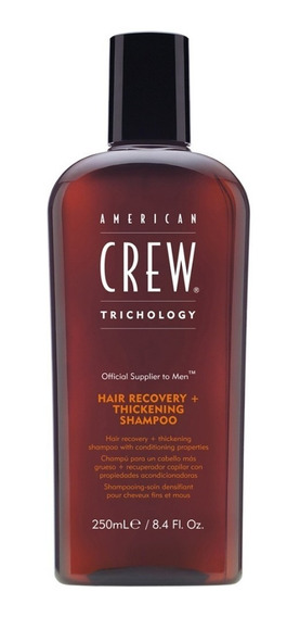 Shampoo American Crew Thickening 250ml
